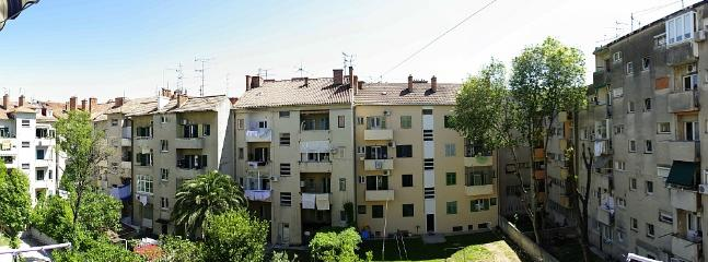 double room balcony view
