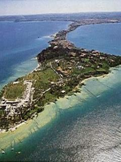 Sirmione peninsula