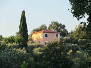 Gaia House, Manciano