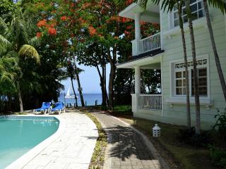Las Galerias - Luxury apartment on the beach, Sosua