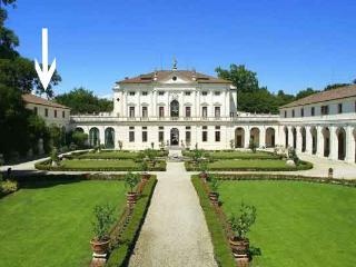 Villa in Levada, Padova Area, Veneto And Venice, Italy, Badoere