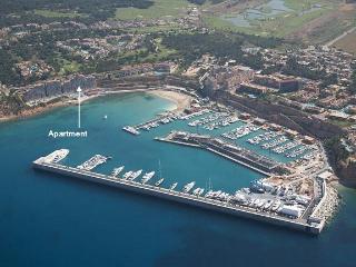 Port Adriano/EL Toro