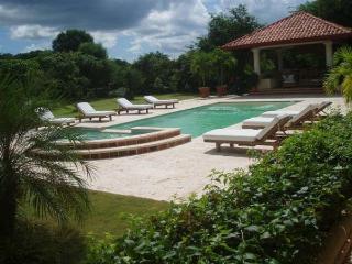 Tamarindos Villa, Casa de Campo, La Romana, R.D.