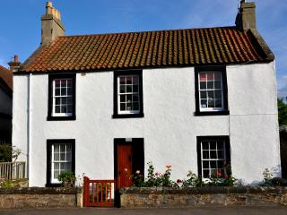 Pilgrims' Way Upper Apartment, Elie