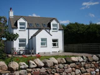 Luxurious Holiday cottage with Wonderful Sea Views