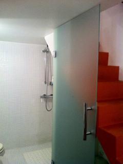 Ground floor  - bathroom