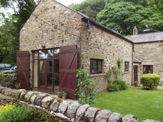Toll Barn Cottage