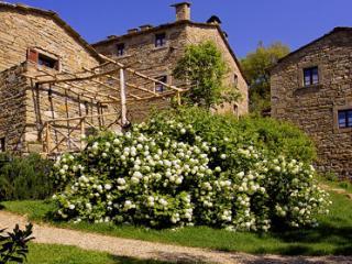 Borgo di Vagli, Cortona