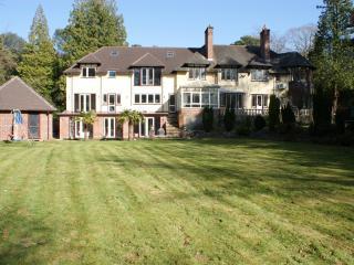 Bournemouth Manor House