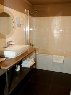 Bathroom room 104
