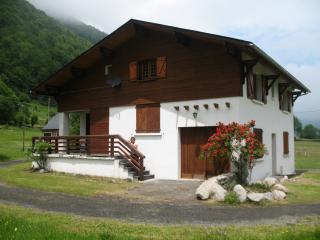 Chalet Tourmalet, Bagneres-de-Bigorre