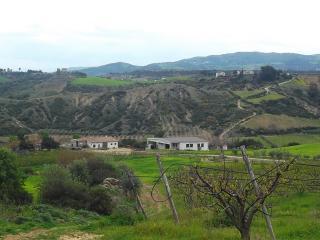 Masseria Gargaleo - Carrubo, Nova Siri