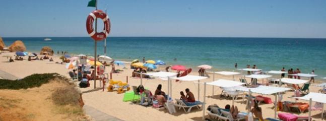 Praia Maria Luisa Beach