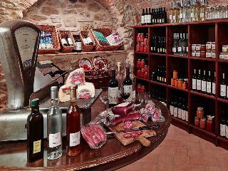 Weingut Podere Cortilla - L'Angolo, Volterra