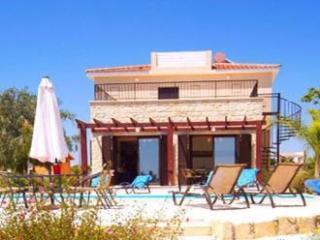 Villa Arcadia, Pafos