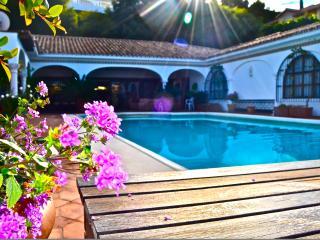 Fabulous Villa in El Paraiso