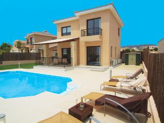 Villa Zen, Paphos