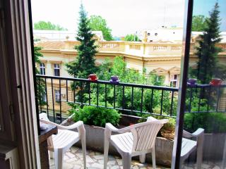 Palace View Apartment, Belgrado