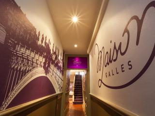 Maison Galles Cardiff 10 share