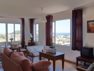 Apartamento Rincón de la Victoria vistas al mar