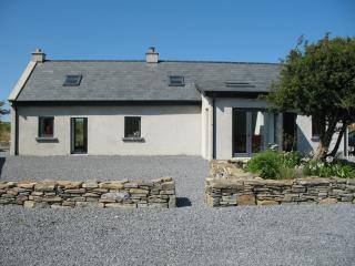 Pollclabber Cottage, near Doolin and Lisdoonvarna