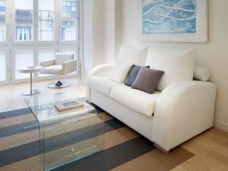 Easo Suite 2C  - Luxury apartment, city centre, Saint-Sébastien