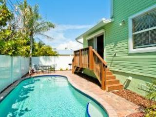 Key Lime Cottage East ~ RA43581, Holmes Beach