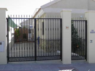 Casa Margarita, San Juan de los Terreros
