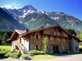 Hameau Des Glaciers, Les Houches