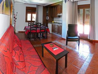 Apartamento 4/6 plazas en Las Hurdes - Cáceres, Pinofranqueado