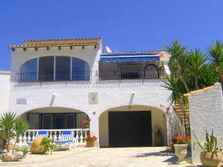Casa Celine, Moraira