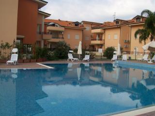 B5 Sabbia Di Marinnella, Pizzo
