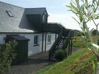 Kinkell Holiday Apartment, Glenhinnisdal