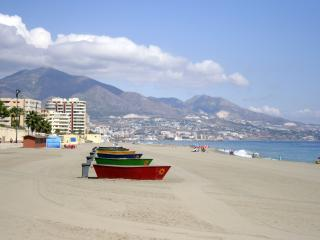Town apartment by seaside, Fuengirola