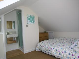 Third double bedroom with en-suite