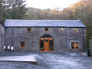 The Mill House at Ormidale - pool, hot tub, sauna