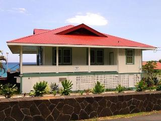 ~Hale Lawai'a- 2 bedroom Home on Kealakekua Bay~, Captain Cook