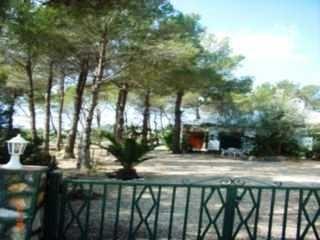 Torre Nº 1 aire.cond. wifi piscina 6a8 personas, L'Ametlla de Mar