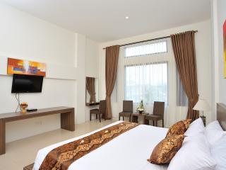 Ganga Bali Hotel-Suite Room