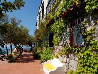 Stunning 4bdr villa in Amalfi coast, Positano