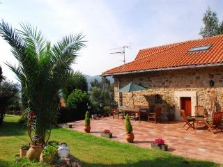 Habitaciones rurales en casa rural en Sopuerta