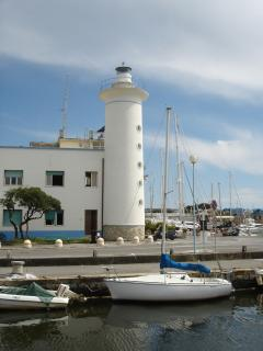 The Harbour at Viareggio (60 minutes)