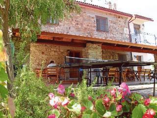 Agriturismo Grassetti, Montegiordano