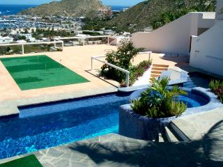 LUXURY Cabo San Lucas VILLA. WATERSLIDE & Private Pool. Best Location in Cabo!!!