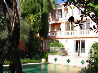 5 bedroom Villa in Cannes, Provence-Alpes-Cote d'Azur, France : ref 5247072