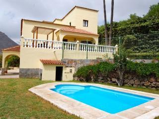 Villa Serenidad, Arona