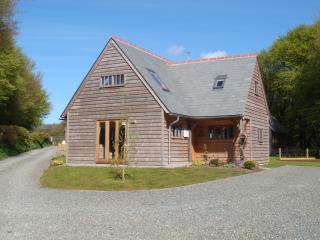 Trevinny Lodge, Davidstow