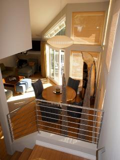 Dining Room from Stair