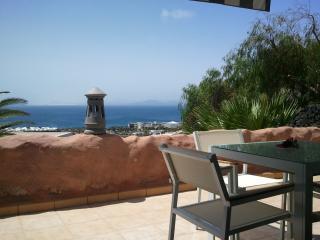 Casa Simon - Playa Blanca