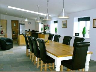 SLEEPS 14- £35 P/P/P/N  ONLY £40 CHRISTMAS P/P/P/N, Kelso